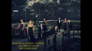 Revenge S03E05 - Ribbons & Detours by Silversun Pickups
