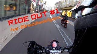 StreetKnightZ Ride Out #1 ft. @StreetWheelieRyderz