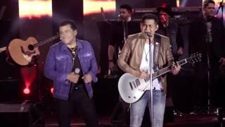 Edson Lima e Batista Lima - Vivendo De Solidão (DVD O Grande Encontro Das Vozes)