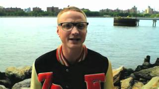 Drop City Yacht Club: Def Jam Rapstar exclusive interview with Kristo of The Freshmen