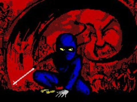 Hoy Charlamos con Greenweb Sevilla sobre NinjaKul 2: The Last Ninja