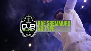"Rae Sremmurd Performs ""No Type"" LIVE I DUB Show 2015"