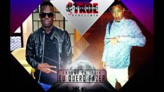Deejay Telio- Eu quero fazer feat. EDSONG KMRB (KIZOMBA) *New*