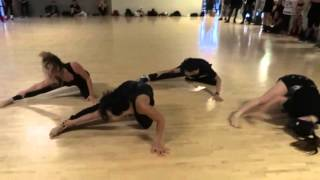 """LOW"" - Todrick Hall Choreography by: Ricky Lam (RL@M)"