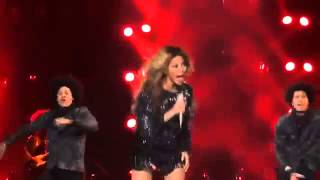 Beyonc Why dont you love me The O2 Arena London live