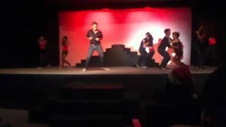 AHS 2010 Glee-Off: Toxic