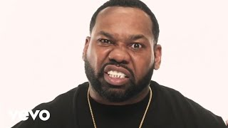 Raekwon - 1,2 1,2 (Explicit) ft. Snoop Dogg