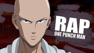 RAP DE ONE PUNCH MAN - Saitama | Briox MC
