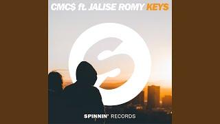 Keys (Extended Mix)