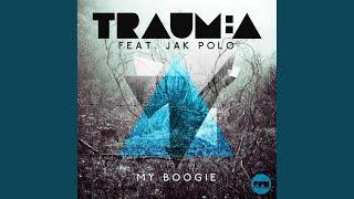 My Boogie (Traum:A Summer Mix Edit)