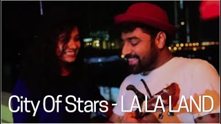 City of Stars (La La Land) Cover  Curls And Beards Feat. Kaushik Deshpande