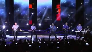 Sorriso Maroto DVD 15 ANOS  - Ao Vivo 2012