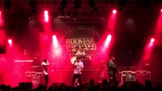 """Rocktail The Band """"WILL SMITH-BOOM SHAKE THE ROOM"""""""