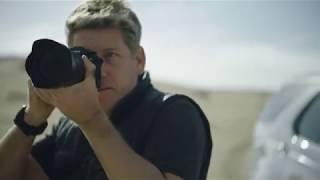 All-New Discovery – Craig Parry – Road Trip for a Reason