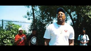 "98 JEFE - ""Living 2 Die"" ft. Lil Los 