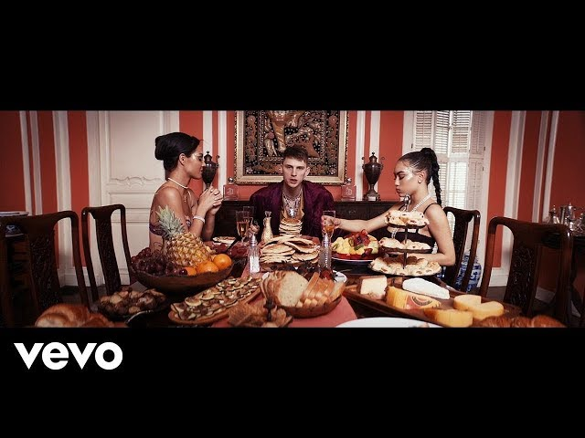 Videoclip oficial de 'Trap Paris', de Machine Gun Kelly, Quavo y Ty Dolla $ign.