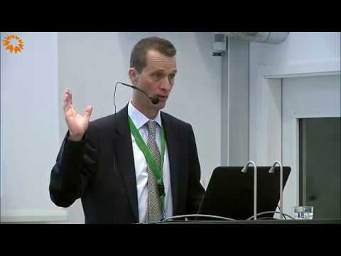 Hållbara livsstilar - Charles Arden-Clarke