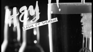 Hey Rola La Wey - Zagha Ft Shinouno VERSUS STUDIO