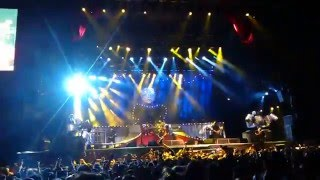Slipknot - AOV Live Heavy Montreal 2015