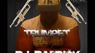 Dj RaFdIsK - Trumpet House