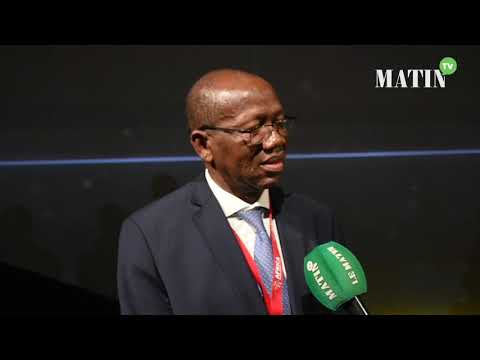 Video : FIAD 2019: Déclaration de Mamadou Traoré