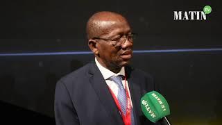 FIAD 2019: Déclaration de Mamadou Traoré