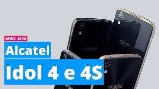 Hands-on: nuovi smartphone Alcatel Idol 4 e Idol 4S | Hardware Upgrade