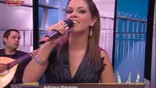 """Adriana Marques - """"Fadista Louco"""""""