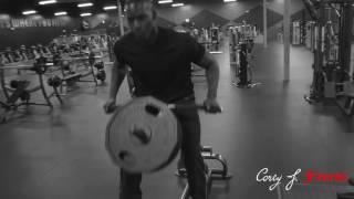 Weight Lifting Motivation (ft. Eric Thomas)
