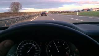 Porsche panemera S / BMW760Li