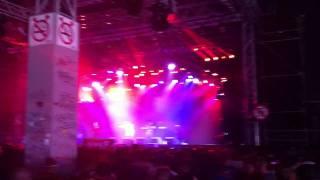 Hodgy Beats - Turnt Down LIVE @ LowLands 2011 OFWGKTA