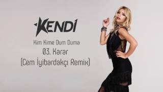 KENDİ - Kim Kime Dum Duma (Albüm Tanıtımı)