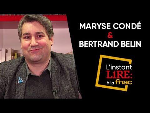 Vidéo de Maryse Condé