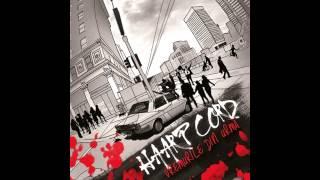 Haarp Cord - Mastile lui marte (feat. Stres si DJ Grigo)