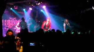 Quireboys - Barcelona, Sweet Mary Ann