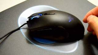 Razer Imperator Left Click Problem