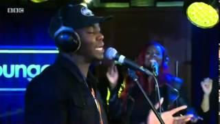 Jacob Banks Move With You BBC Radio 1 Live Lounge 2014