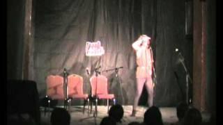 Kabaret Tłum - Piotruś Pan