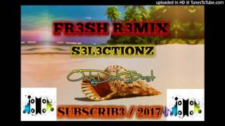 DJ Hitman X Justin Wellington Ft Small Jam - Iko Iko (Zouk Dance Remix 2017)