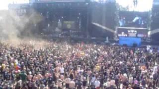 Ektomorf - I Choke - Wacken 2010 - live