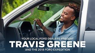 Ford Music presents Travis Greene