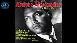 """Anna (Go With Him)"" by Arthur Alexander, Beatles inspired alt - Cover by The Vocal Chords, sample"