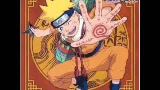 Naruto Soundtrack - heavy violence..flv