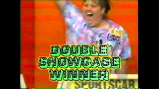The Price Is Right:  November 12, 1998  (1st $500 Perfect Bid Bonus & DSW Under $250 Or Less Rule!)