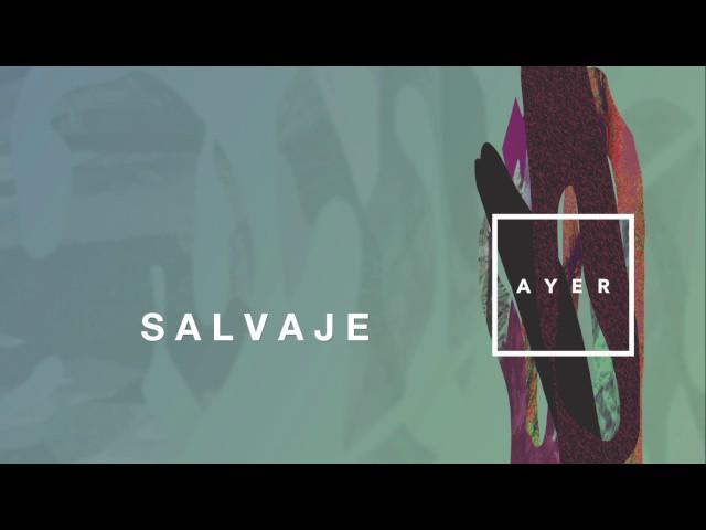 Audio de AYER.
