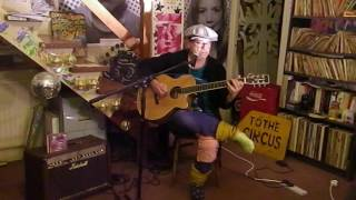 King Crimson - Moonchild - Acoustic Cover - Danny McEoy