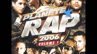 planete rap 2006 volume 1   10   L'skadrille feat Sniper   Bons Moments