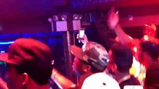 BEEN FAMILY - @MeekMill and Fabolous LIVE at Stage48 @Slowbucks Jr Smith @Beenfame