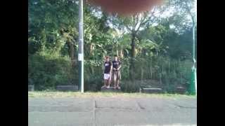 batang palag (teenagers)