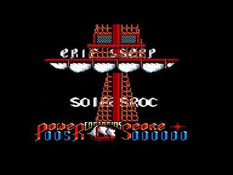 Corsarios - 2ª parte - Amstrad CPC Longplay
